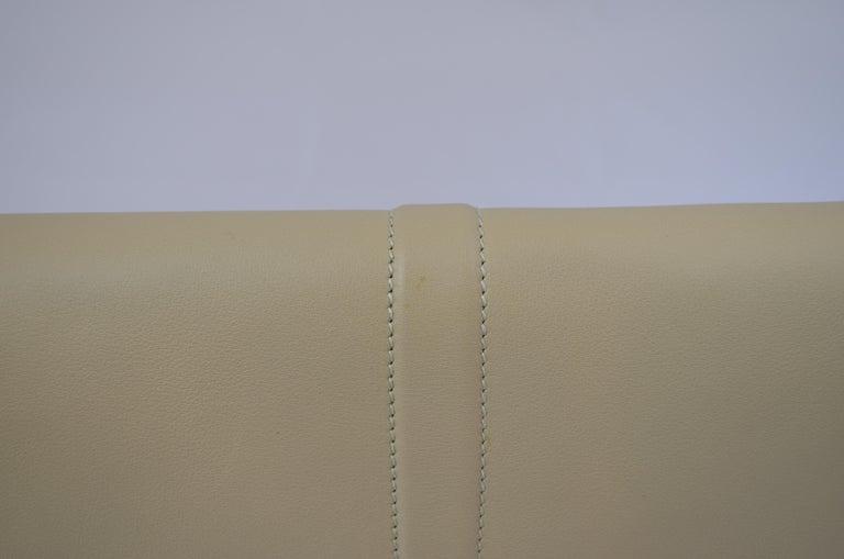 Hermes 2016 Harnais Khaki Shoulder Bag For Sale 8