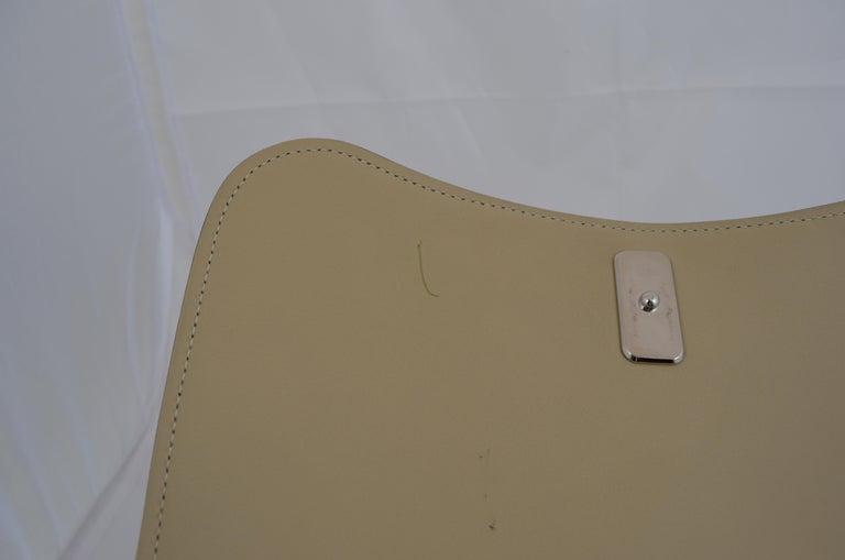 Hermes 2016 Harnais Khaki Shoulder Bag For Sale 9