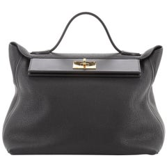Hermes 24/24 Bag Togo with Swift 35