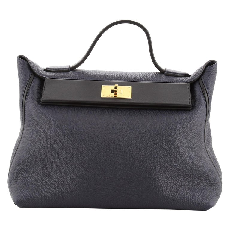 Hermes 24/24 Bag Togo with Swift 35 For Sale