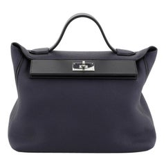 Hermes 24/24 Handbag Togo with Swift 35