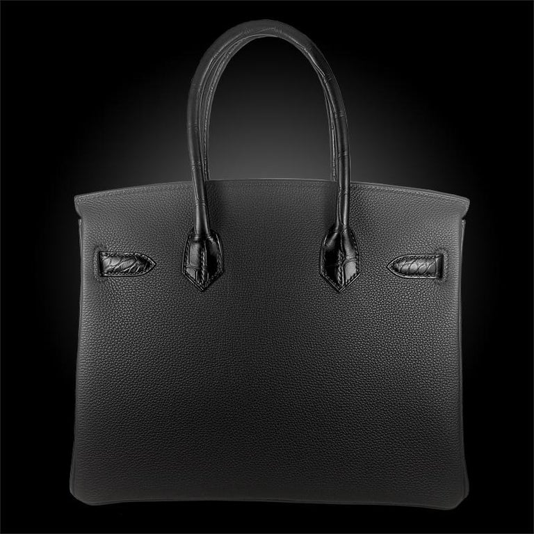 The Hermés Birkin bag embodies the quintessence of style and luxury due to its impeccable design, craftsmanship, and significance. Being that it is the most iconic and desired piece from the Hermés handbag collection, its value can only