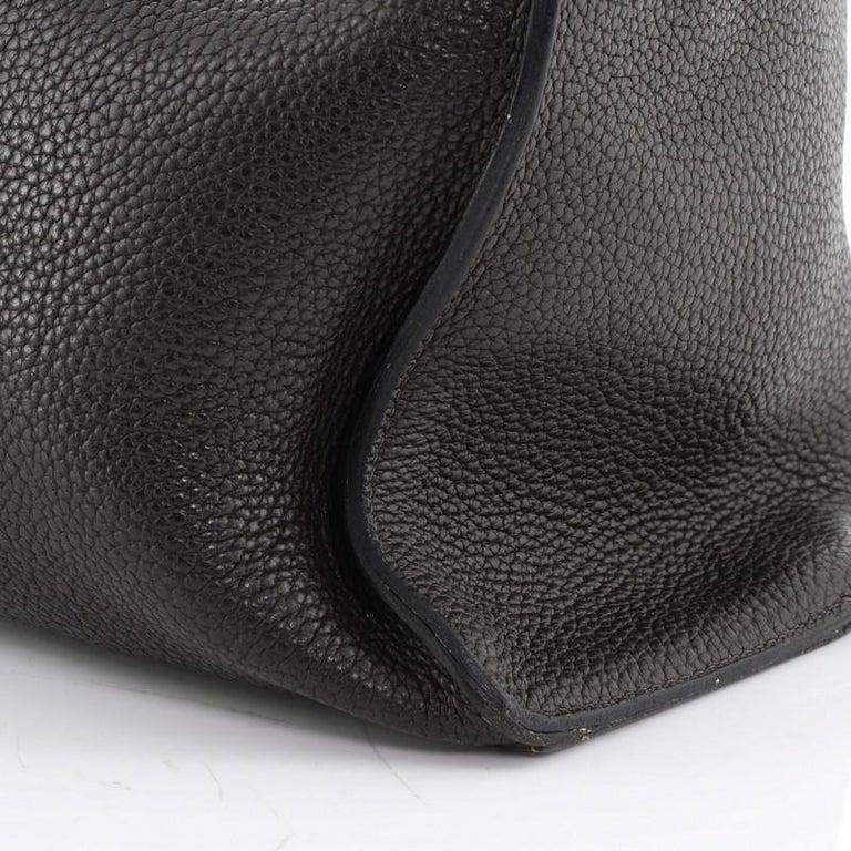 Hermes Alfred Messenger Bag Clemence 35 For Sale 3