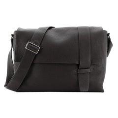 Hermes Alfred Messenger Bag Clemence 35