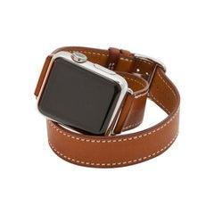 Hermes Apple Watch Double 38 MM