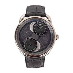 Hermes Arceau L'Heure De La Lune Only Watch Limited Edition