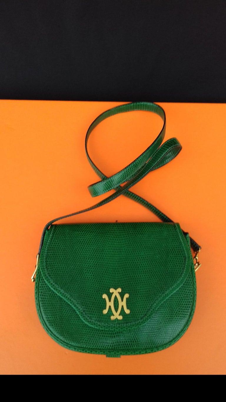 Gorgeous Authentic Vintage Hermès Bag  called