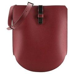 Hermes Baton de Craie Bag Epsom 25