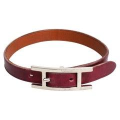 Hermes Behapi Single Tour Bracelet