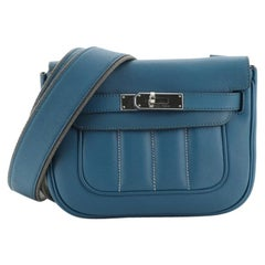 Hermes Berline Handbag Swift 21