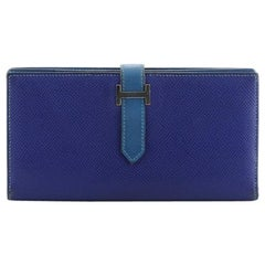 Hermès Wallets and Small Accessories