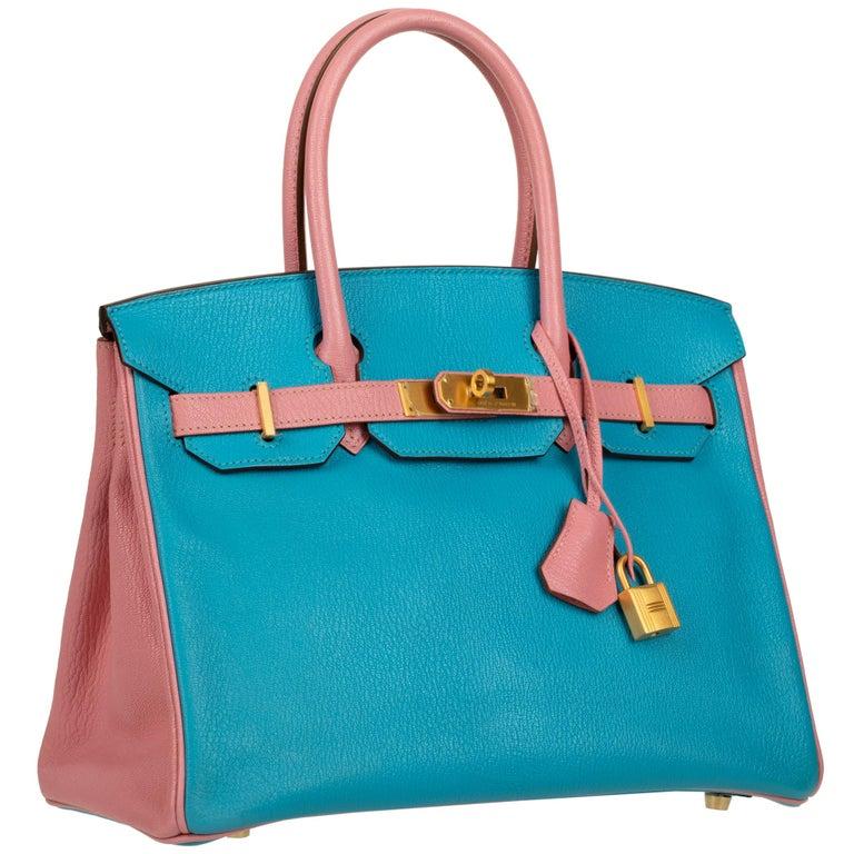 """Brand: Hermès  Style: Birkin """"Special Order"""