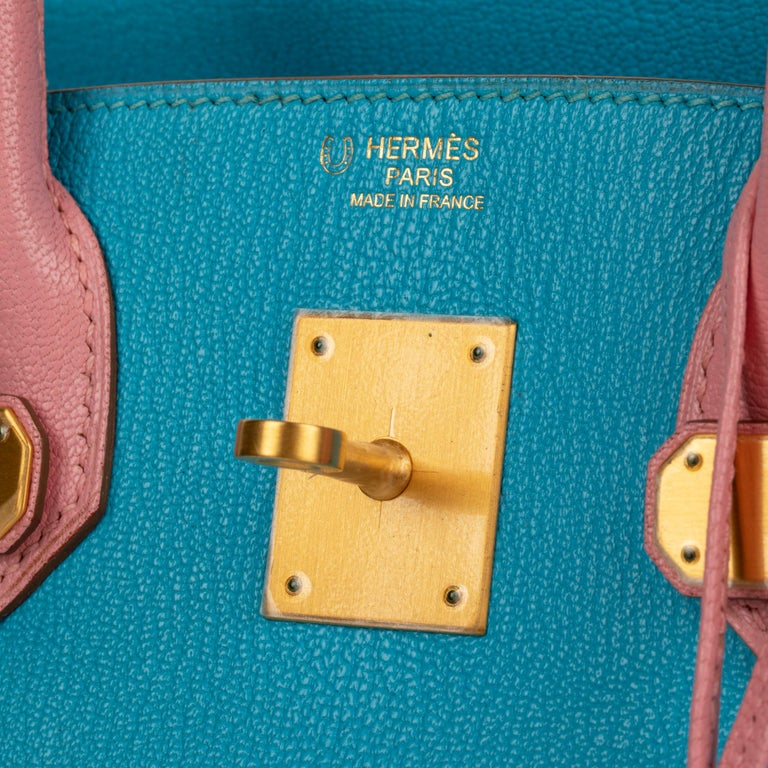 Hermes Birkin 30cm