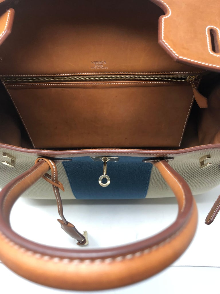 Hermes Birkin 35 Limited Edition  For Sale 5