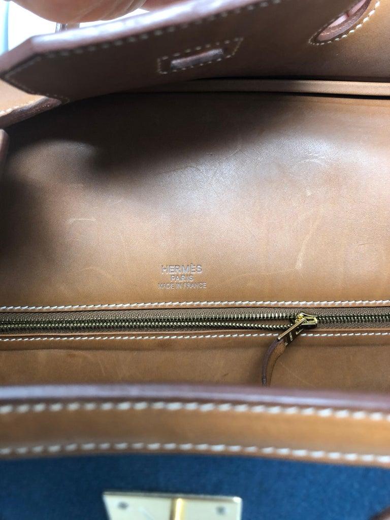 Hermes Birkin 35 Limited Edition  For Sale 7