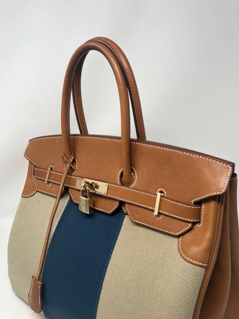 Hermes Birkin 35 Limited Edition  For Sale 2