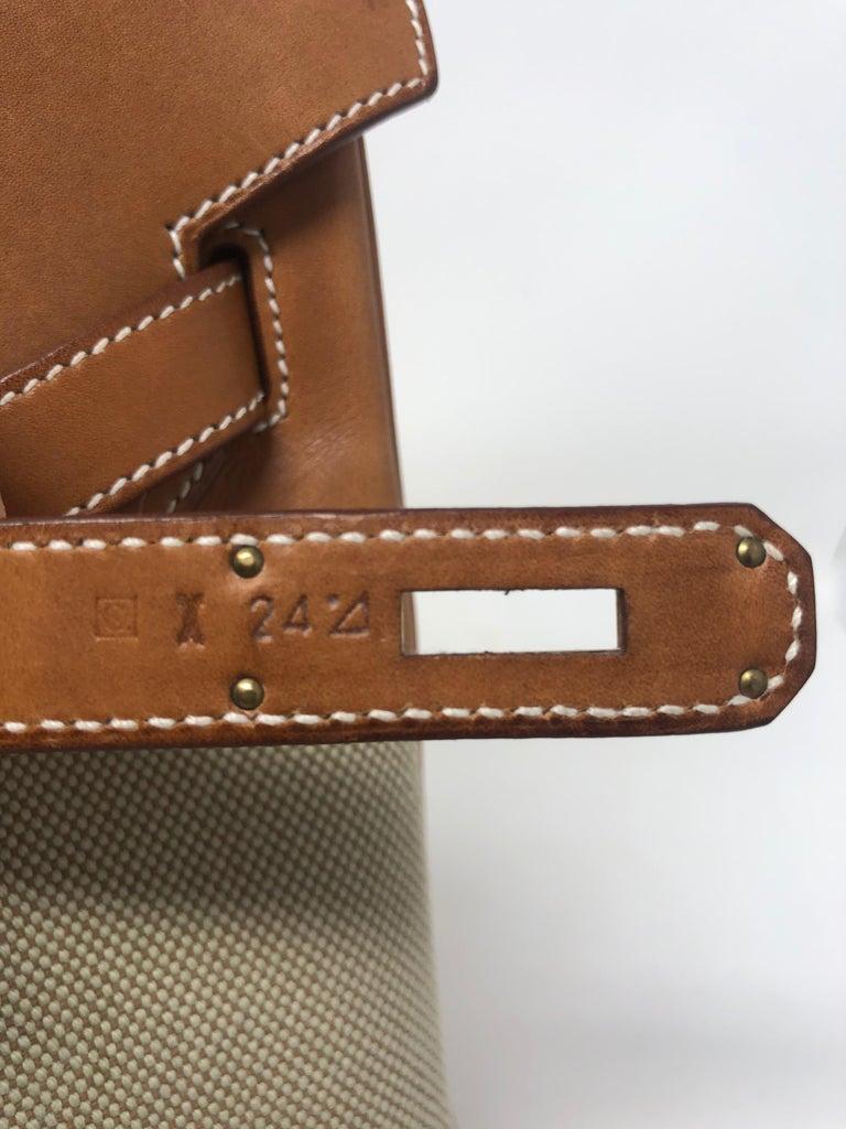 Hermes Birkin 35 Limited Edition  For Sale 3