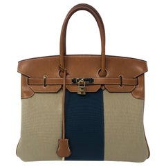 Hermes Birkin 35 Limited Edition