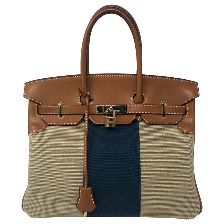 Hermes Birkin 35 Limited Edition  For Sale