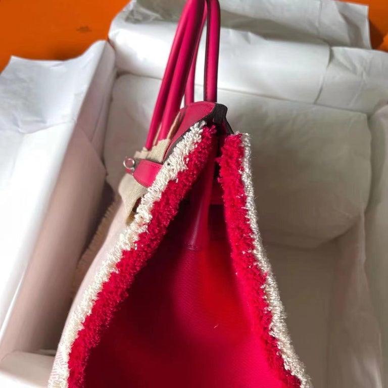 Beige Hermès Birkin 35cm