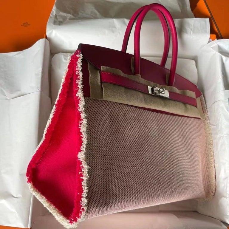 Women's or Men's Hermès Birkin 35cm