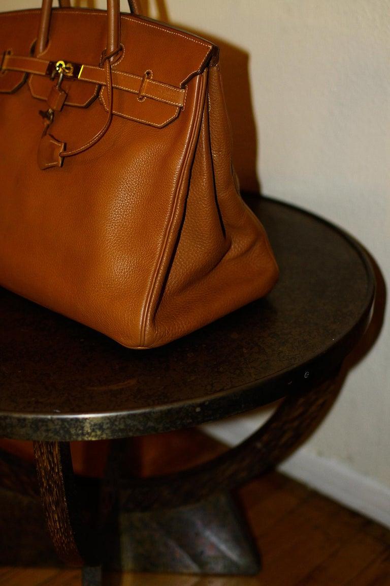 Hermès Birkin Bag 40 from Hermès Staff For Sale 1