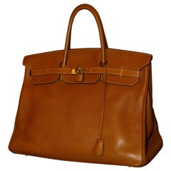 Hermès Birkin Bag 40 from Hermès Staff