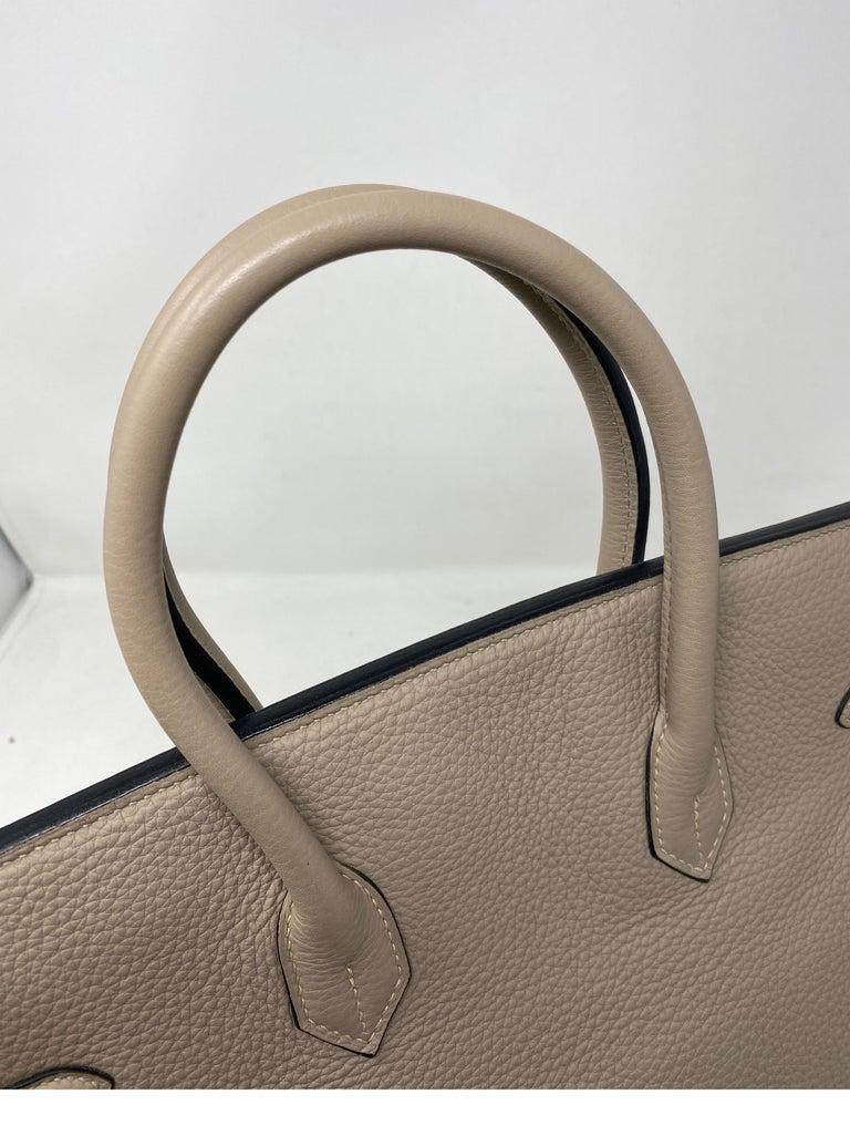 Hermes Birkin Griss 35 For Sale 10