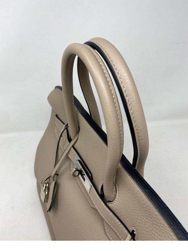 Hermes Birkin Griss 35 For Sale 11