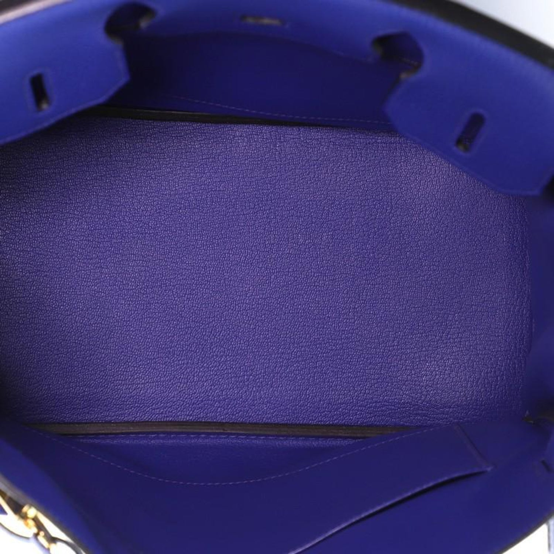 Vango Dry Holdall 30 L Bleu électrique