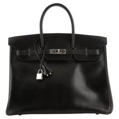 Hermes Birkin Handbag