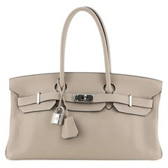 Hermes Birkin JPG Handbag