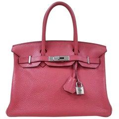 Hermes  Birkin Togo 30 Bag