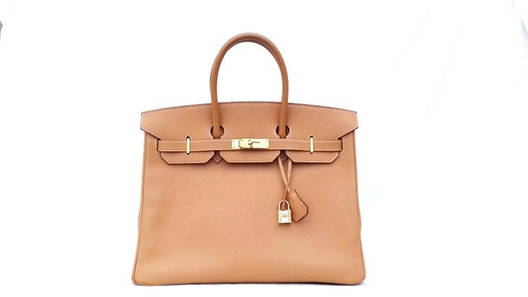 Beautiful Authentic Hermès Bag