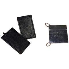 Hermès Black 2000 Pendant Charms Htl60 Htl60