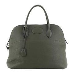 Hermes Bolide Bag Clemence 31