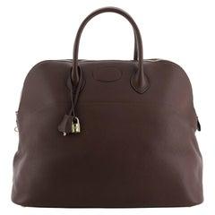 Hermes Bolide Bag Clemence 45