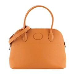 Hermes Bolide Bag Epsom 27
