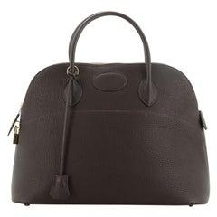 Hermes Bolide Bag Fjord 35