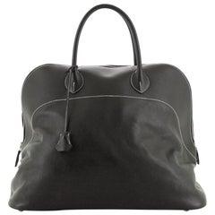 Hermes Bolide Bag Sikkim Relax 45
