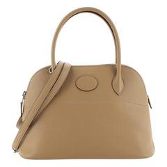 Hermes Bolide Bag Swift 27
