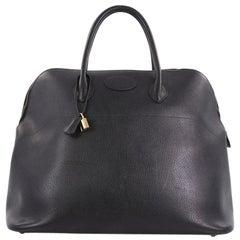Hermes Bolide Handbag Ardennes 45