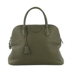 Hermes Bolide Handbag Clemence 31