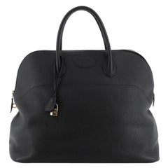 Hermes Bolide Handbag Clemence 45