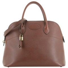 Hermes Bolide Handbag Courchevel 31