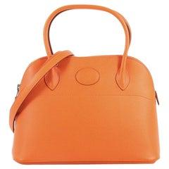 Hermes Bolide Handbag Epsom 27