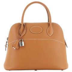 Hermes Bolide Handbag Epsom 31