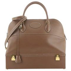 Hermes Bolide Macpherson Bag Evergrain 34
