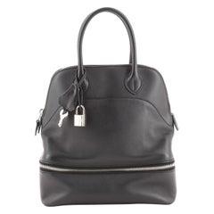 Hermes Bolide Secret Bag Swift 24