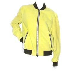 Hermès Bomber Jacket